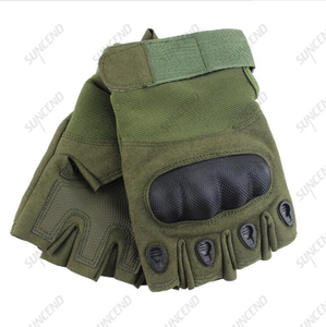 Hot Selling Durable Breathable Anti Cut Touch Screen Climbing Sport Motorcycle Army Military Tactical Gloves