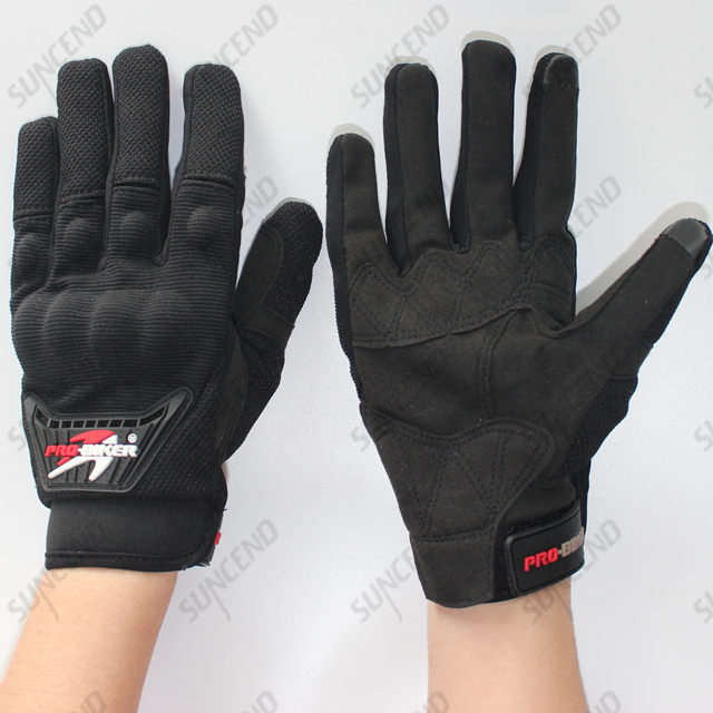 Motorcycle Hand Protective Probiker Safety Gloves