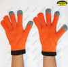 Cheap price wear resistant working cotton gloves
