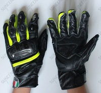 Customized Brand Hand Protection Sport City Motorcycle Glove