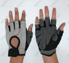 Silicone on palm washable performance breathable safety glove