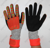 Qingdao Brand SUNCEND Cut Gloves Anti Vabrasion And Anti Impact Work Gloves
