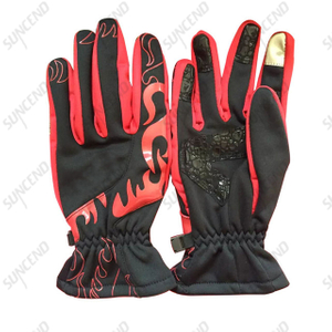Wholesale Winter Waterproof Outdoor Sports Warm Ski Gloves