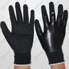Double Dipped Nitrile Coated Palm Reinforced Work Gloves