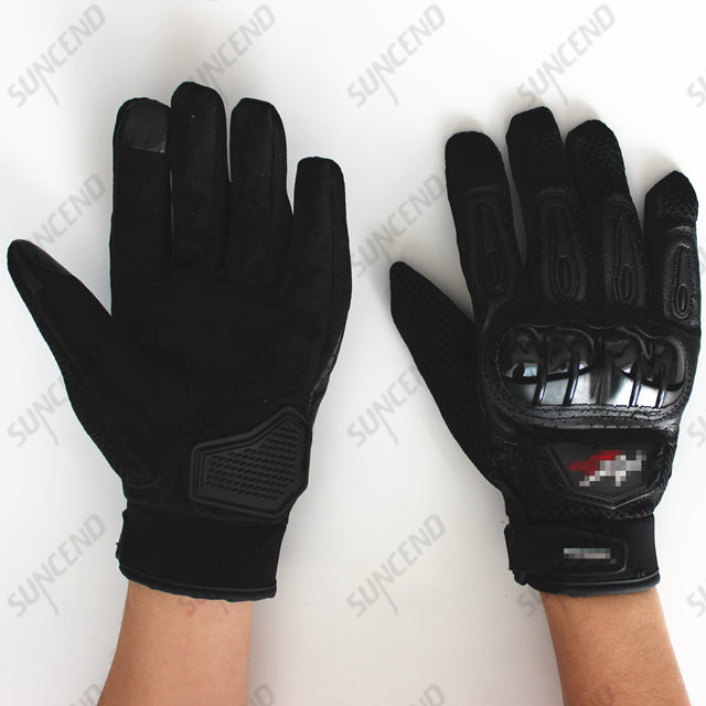 Probiker Synthetic Leather Motorcycle Gloves